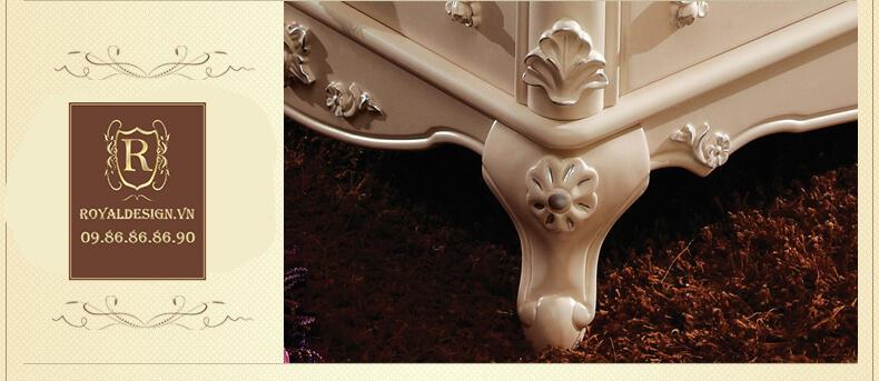 Bàn trà Tân Cổ Điển 003-11