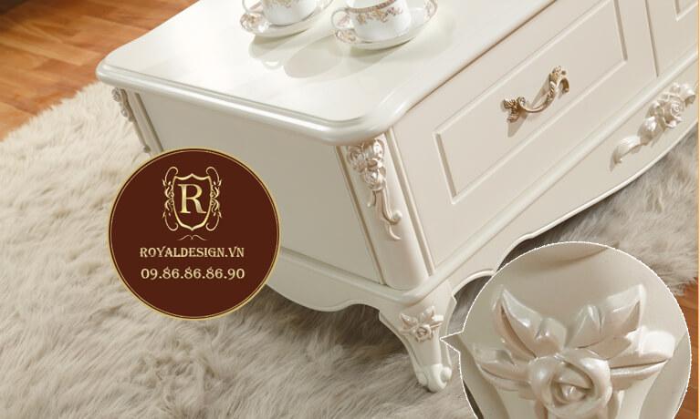 Bàn trà Tân Cổ Điển 004--8