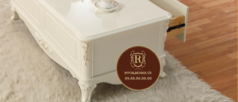 Bàn trà Tân Cổ Điển 004-9