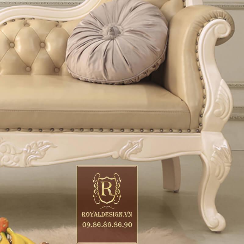 Sofa Bed Tân Cổ Điển 001-7