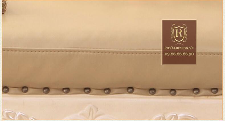 Sofa Bed Tân Cổ Điển 001-9