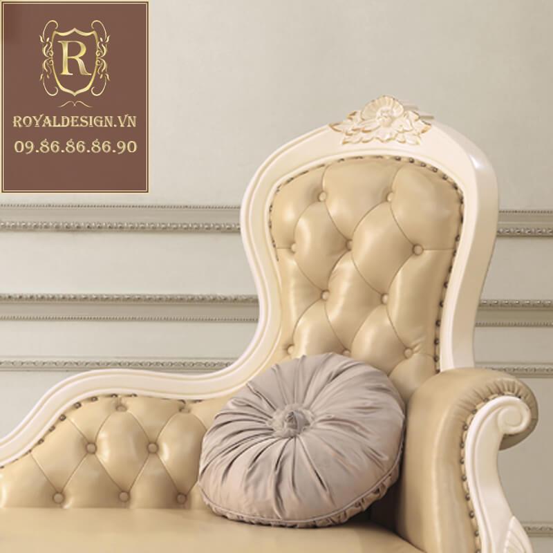 Sofa Bed Tân Cổ Điển 001-3