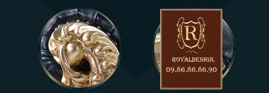 Ghế sofa tân cổ điển 030 dát vàng công nghiệp ý 100%, sản xuất thủ công tại việt nam