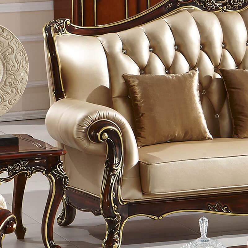 Sofa tân cổ điển 003-7
