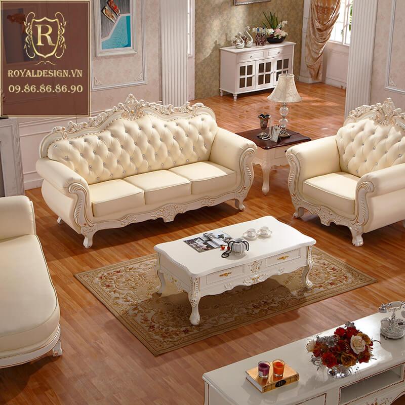 Sofa Phòng Khách 006-2