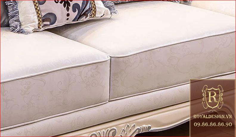 Sofa Tân Cổ Điển 008-15