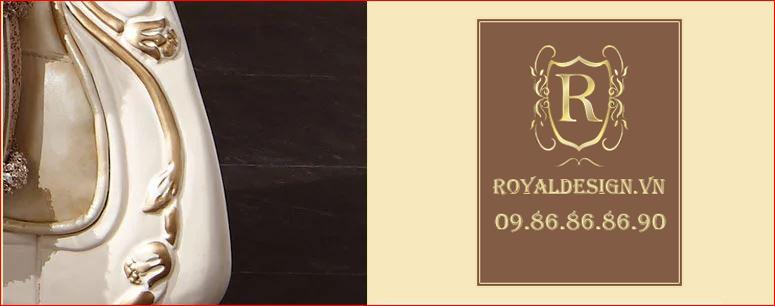 Sofa Tân Cổ Điển 010-18