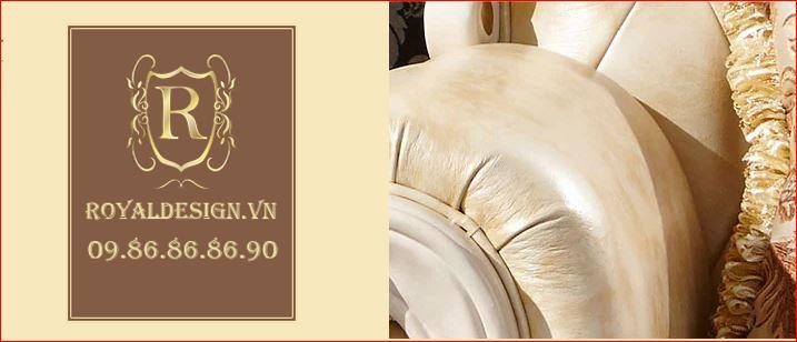Sofa Tân Cổ Điển 010-16