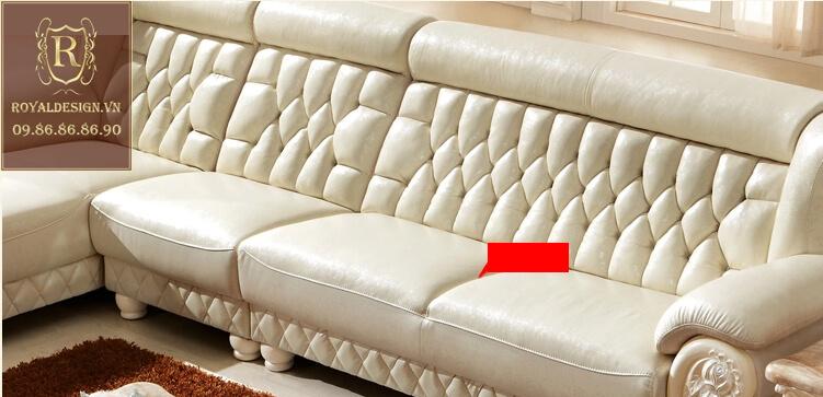Sofa Tân Cổ Điển 021-5