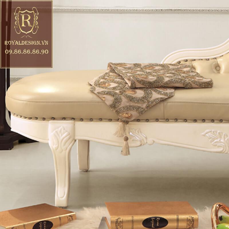 Sofa Bed Tân Cổ Điển 001-8