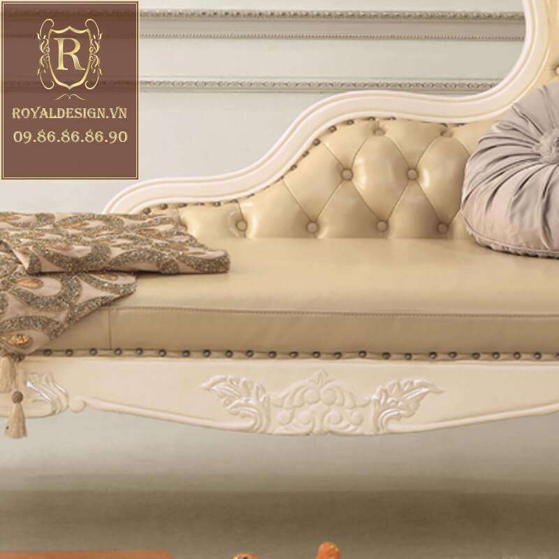 Sofa Bed Tân Cổ Điển 001-5