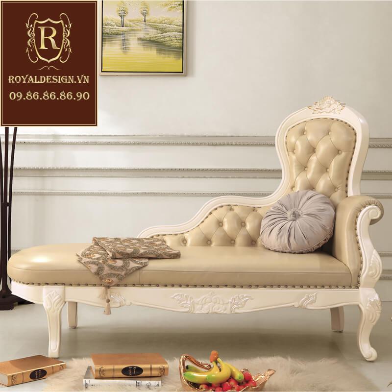 Sofa Bed Tân Cổ Điển 001-1
