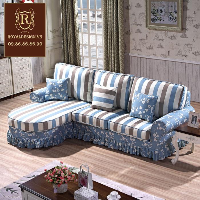 Sofa Phòng Khách 001-2