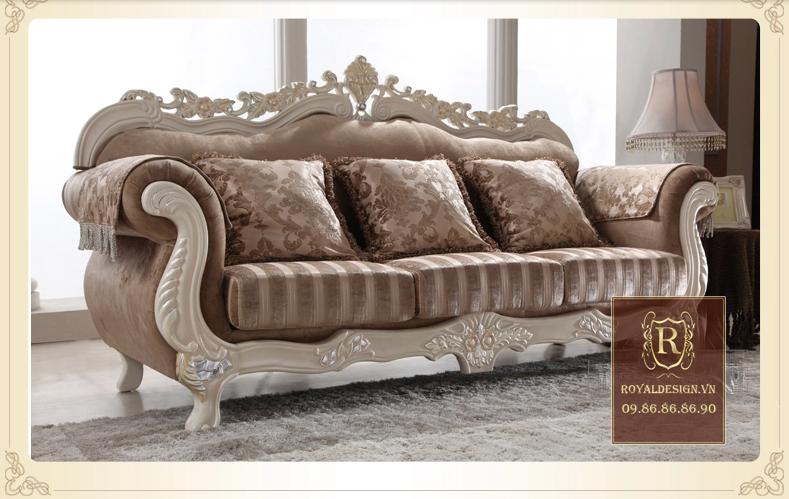 Sofa Tân Cổ Điển 023