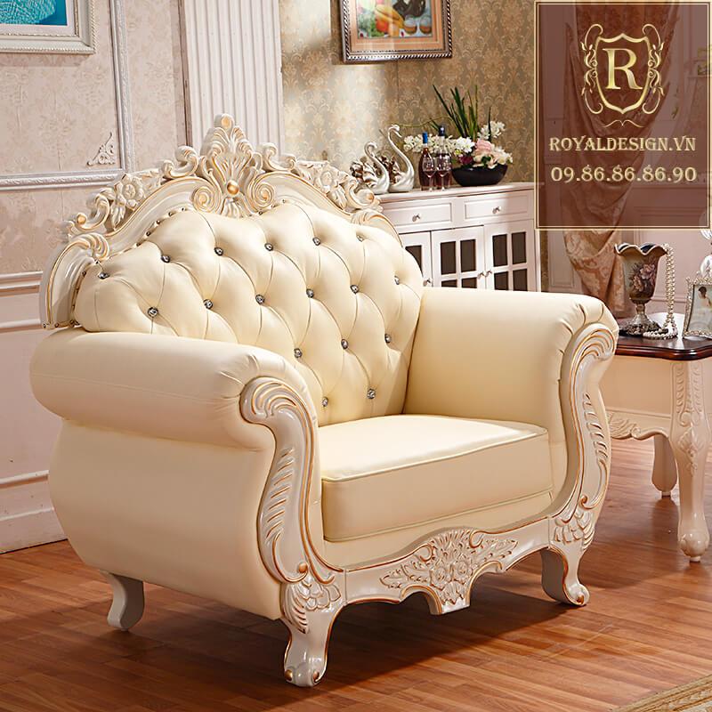 Sofa Phòng Khách 006-5