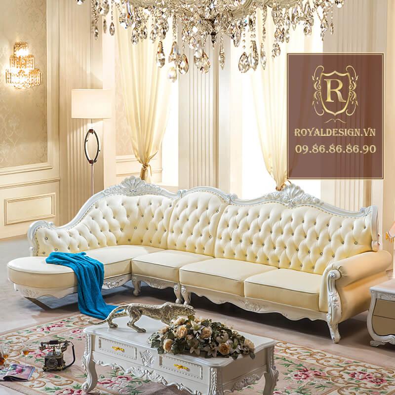 Sofa Phòng Khách 006-1