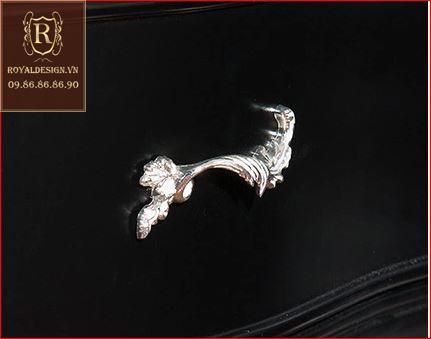 Tab Đầu Giường Tân Cổ Điển 006-7